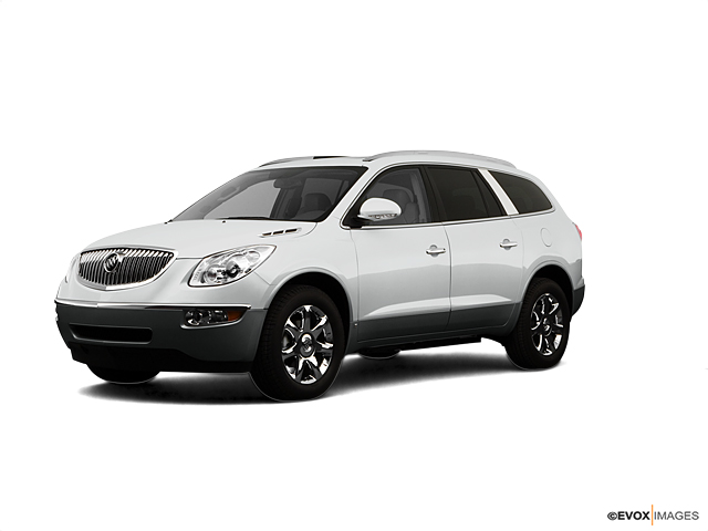 2008 Buick Enclave Vehicle Photo in Mukwonago, WI 53149