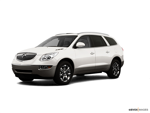 2008 Buick Enclave Vehicle Photo in Fishers, IN 46038