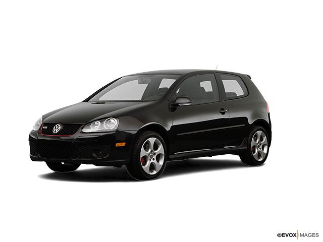 2007 Volkswagen GTI Vehicle Photo in Akron, OH 44303