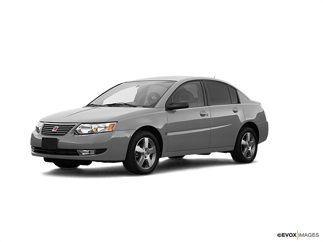 2007 Saturn Ion Vehicle Photo in Newton Falls, OH 44444