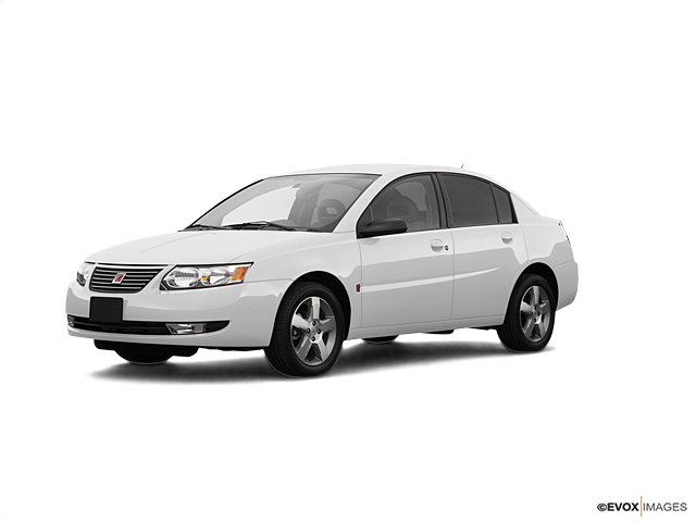 2007 Saturn Ion Vehicle Photo in Willoughby Hills, OH 44092