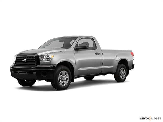 2007 Toyota Tundra Vehicle Photo in Annapolis, MD 21401