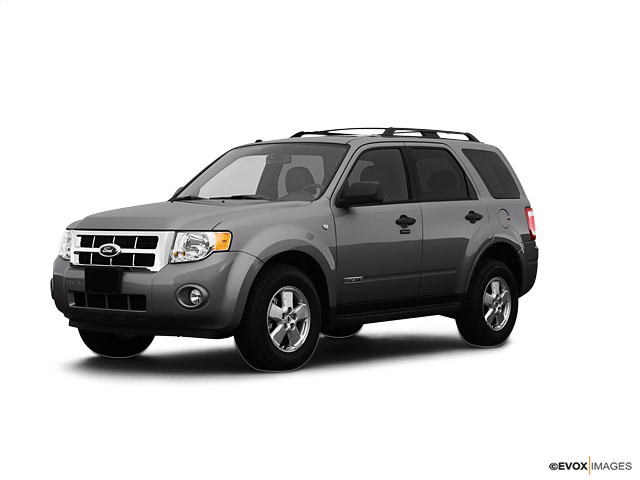 2008 Ford Escape Vehicle Photo in Quakertown, PA 18951