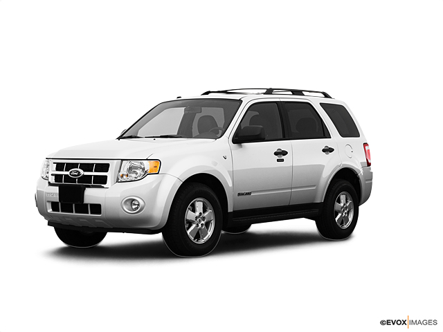 2008 Ford Escape Vehicle Photo in American Fork, UT 84003
