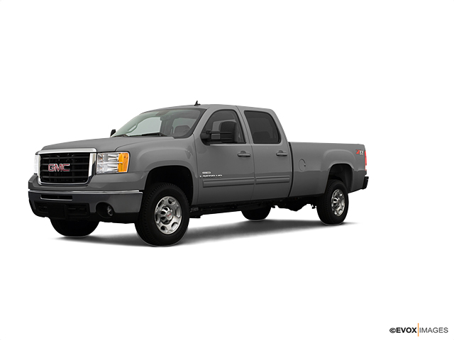 2007 GMC Sierra 2500HD Vehicle Photo in Portland, OR 97225