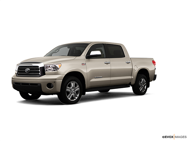 2007 Toyota Tundra Vehicle Photo in Midlothian, VA 23112