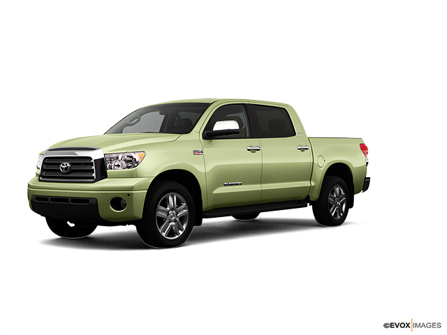 2007 Toyota Tundra Vehicle Photo in Anchorage, AK 99515