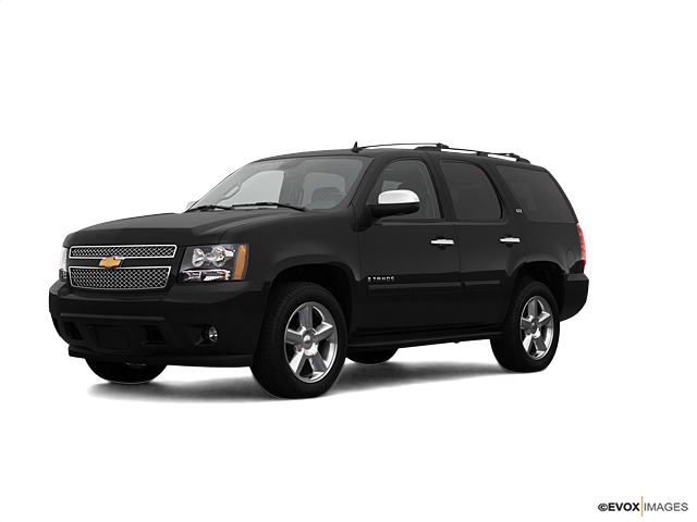 2007 Chevrolet Tahoe Vehicle Photo in Rome, GA 30165