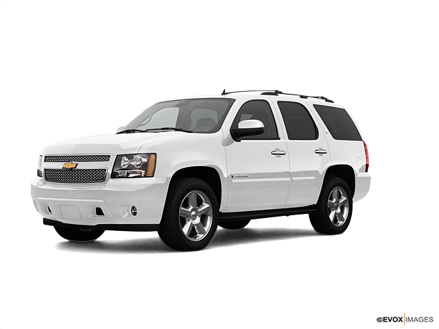 2007 Chevrolet Tahoe Vehicle Photo in Frederick, MD 21704