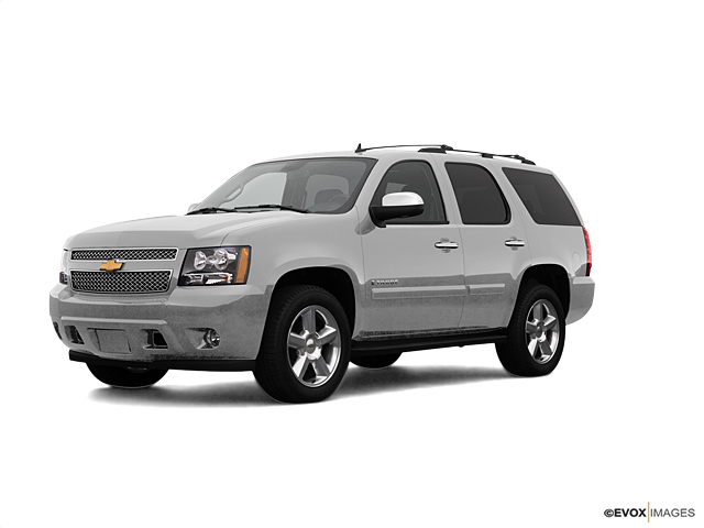 2007 Chevrolet Tahoe Vehicle Photo in San Antonio, TX 78257