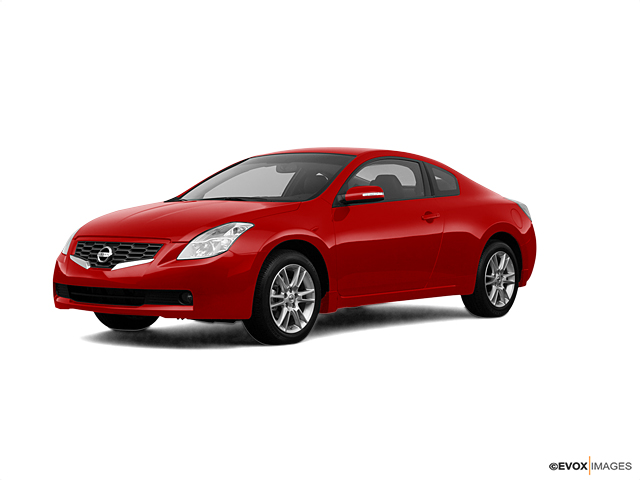 2008 Nissan Altima Vehicle Photo in San Antonio, TX 78230
