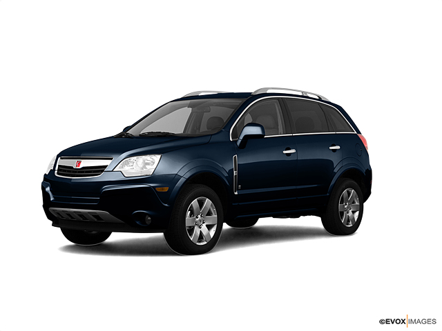 2008 Saturn VUE Vehicle Photo in San Antonio, TX 78209