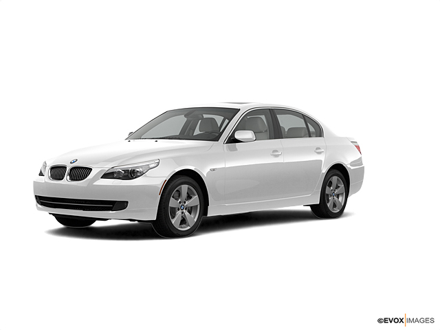 2008 BMW 528i Vehicle Photo in Houston, TX 77546