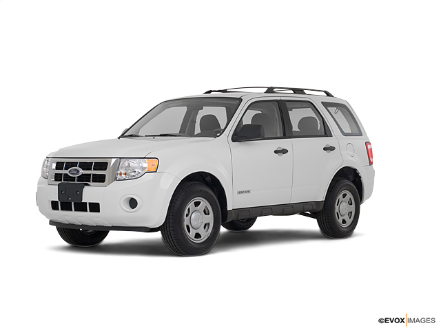 2008 Ford Escape Vehicle Photo in Lawrenceville, NJ 08648