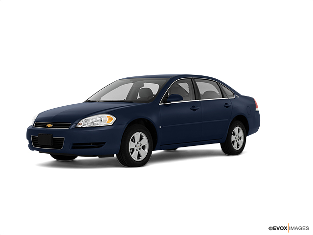 2008 Chevrolet Impala Vehicle Photo in Williamsville, NY 14221