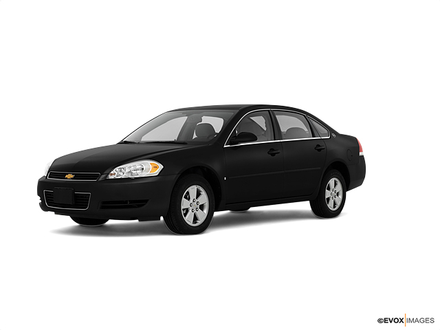 2008 Chevrolet Impala Vehicle Photo in Danville, KY 40422