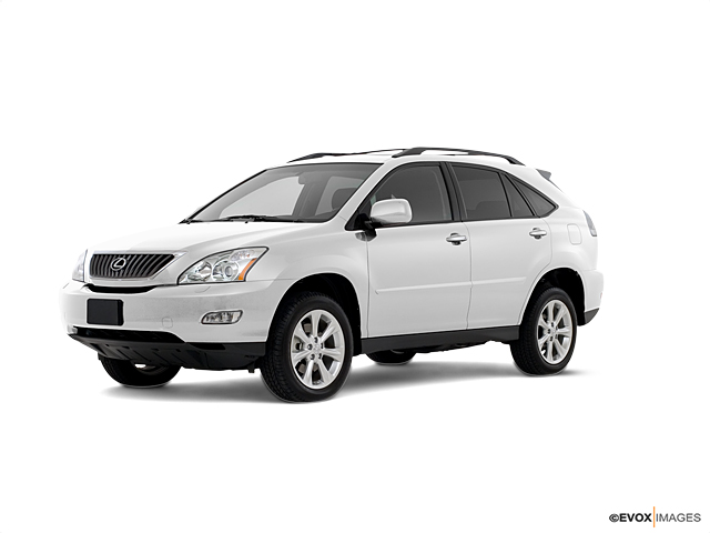 2008 Lexus RX 350 Vehicle Photo in Willow Grove, PA 19090