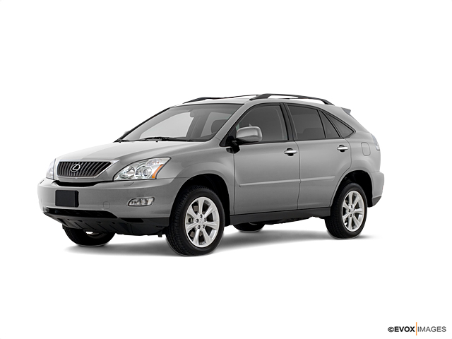 2008 Lexus RX 350 Vehicle Photo in Houston, TX 77546