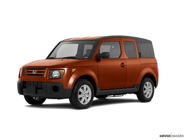 2008 Honda Element Vehicle Photo in Woodbridge, VA 22191