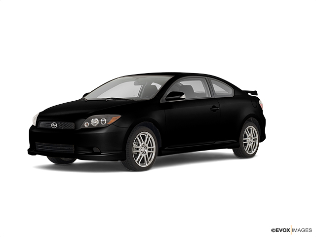 2008 Scion tC Vehicle Photo in Hartford, KY 42347-1845