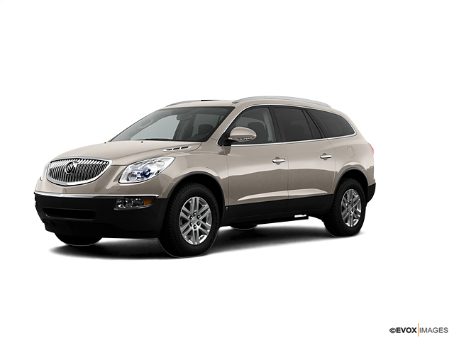 2008 Buick Enclave Vehicle Photo in Anchorage, AK 99515