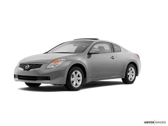 2008 Nissan Altima Vehicle Photo in Midlothian, VA 23112