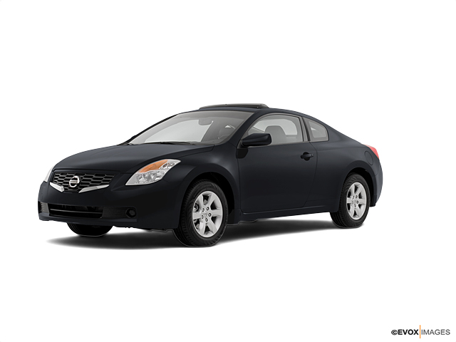2008 Nissan Altima Vehicle Photo in Oak Lawn, IL 60453