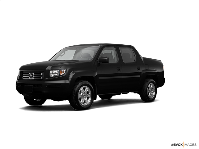 2008 Honda Ridgeline Vehicle Photo in Doylestown, PA 18902