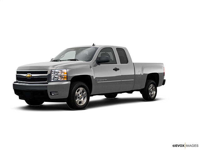 2008 Chevrolet Silverado 1500 Vehicle Photo in Willoughby Hills, OH 44092