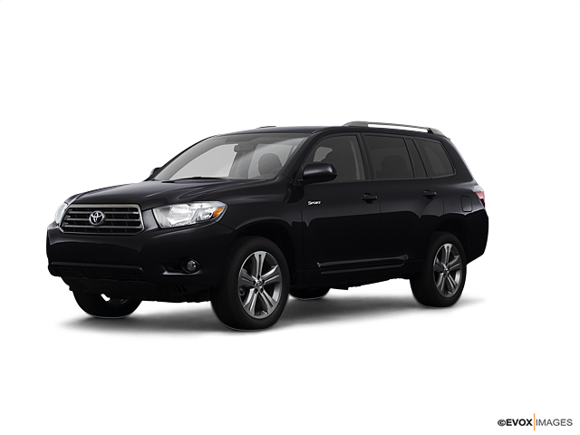 2008 Toyota Highlander Vehicle Photo in Queensbury, NY 12804