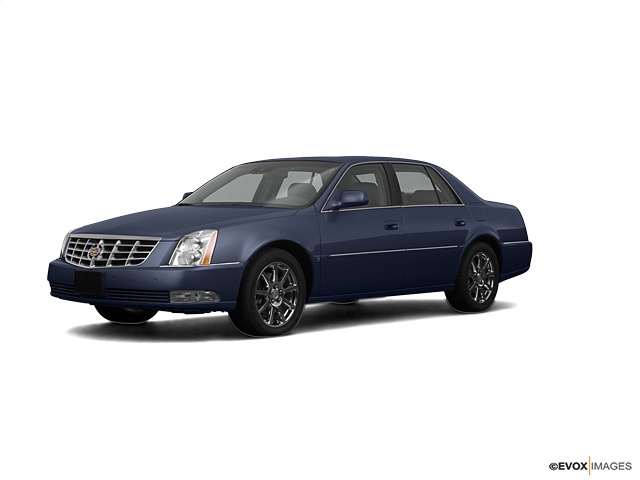 2008 Cadillac DTS Vehicle Photo in Quakertown, PA 18951