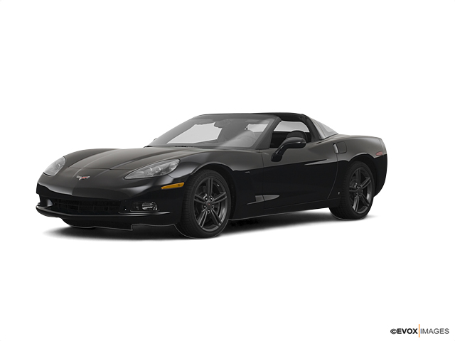 2008 Chevrolet Corvette Vehicle Photo in Macedon, NY 14502