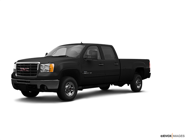 2008 GMC Sierra 2500HD Vehicle Photo in Wasilla, AK 99654