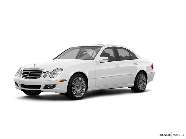 2008 Mercedes-Benz E-Class Vehicle Photo in Laurel , MD 20724