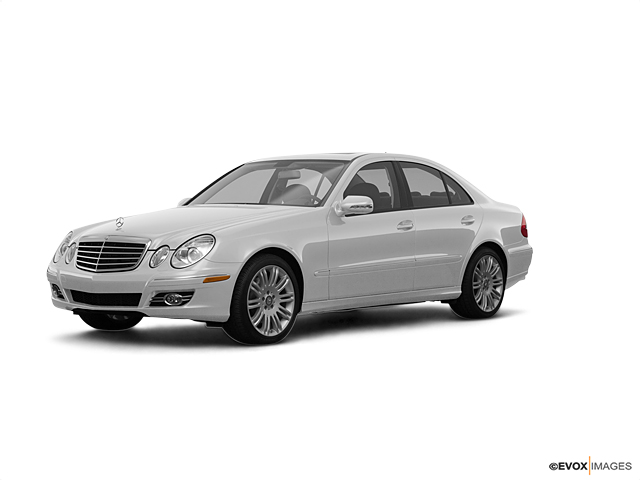 2008 Mercedes-Benz E-Class Vehicle Photo in Quakertown, PA 18951