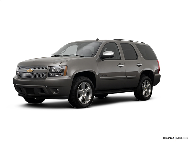 2008 Chevrolet Tahoe Vehicle Photo in San Angelo, TX 76903