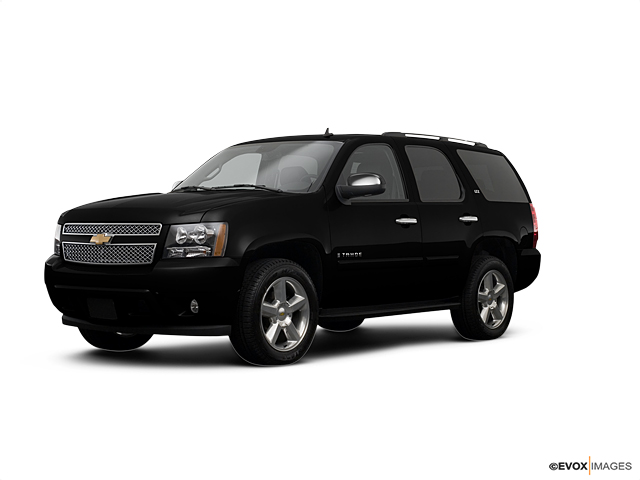 2008 Chevrolet Tahoe Vehicle Photo in Lexington, TN 38351