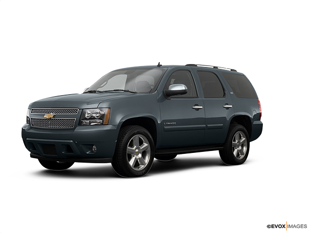 2008 Chevrolet Tahoe Vehicle Photo in Colorado Springs, CO 80905