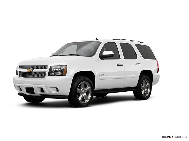 2008 Chevrolet Tahoe Vehicle Photo in Portland, OR 97225