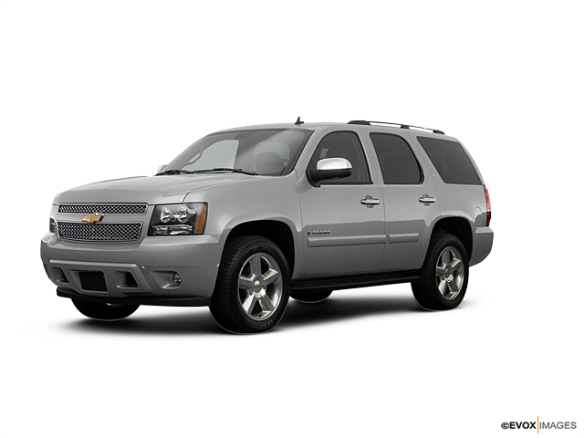 2008 Chevrolet Tahoe Vehicle Photo in Oklahoma City, OK 73114