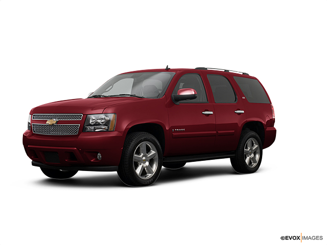 2008 Chevrolet Tahoe Vehicle Photo in Danville, KY 40422