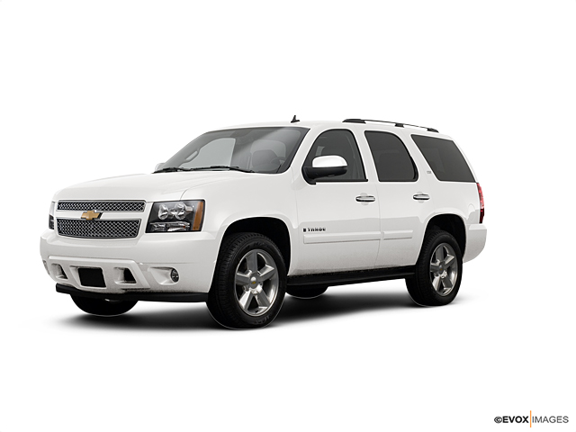 2008 Chevrolet Tahoe Vehicle Photo in Richmond, VA 23231