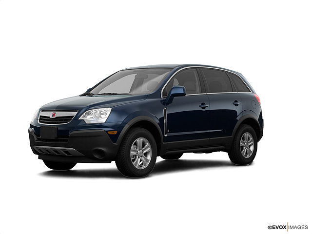 2008 Saturn VUE Vehicle Photo in Williamsville, NY 14221