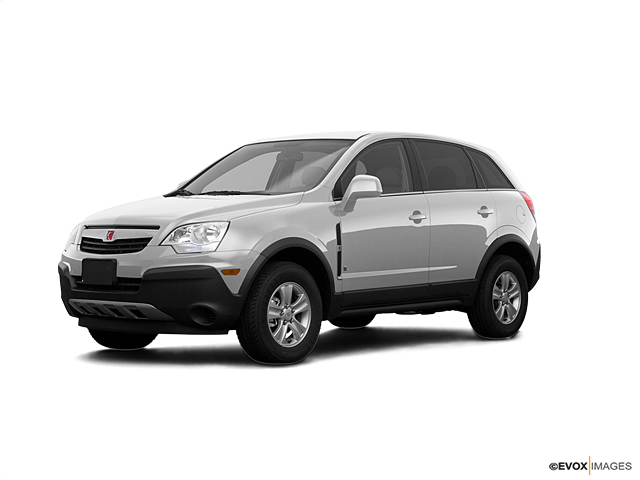 2008 Saturn VUE Vehicle Photo in Rockford, IL 61107