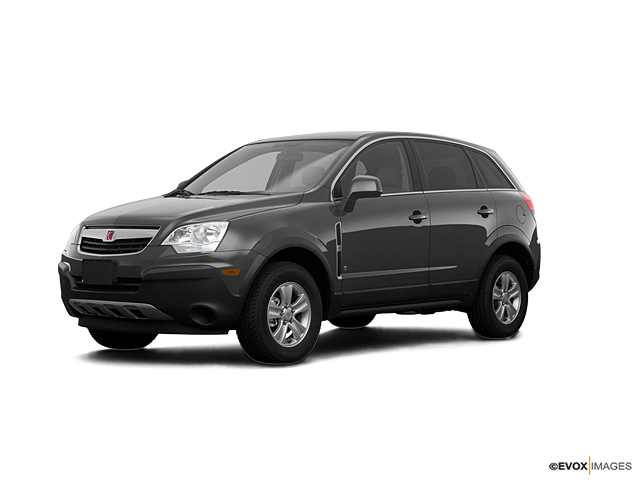 2008 Saturn VUE Vehicle Photo in Akron, OH 44303