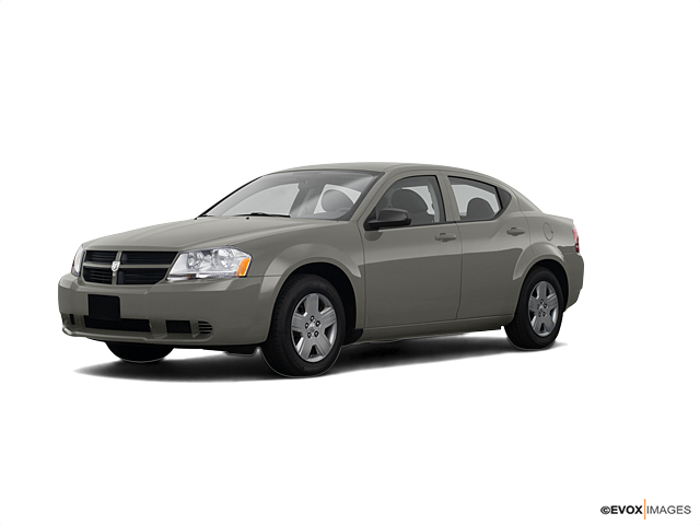 2008 Dodge Avenger Vehicle Photo in Akron, OH 44320