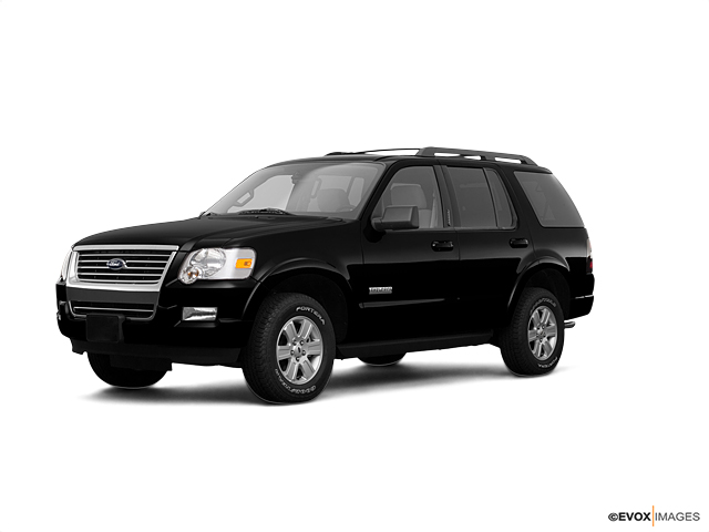 2008 Ford Explorer Vehicle Photo in Quakertown, PA 18951
