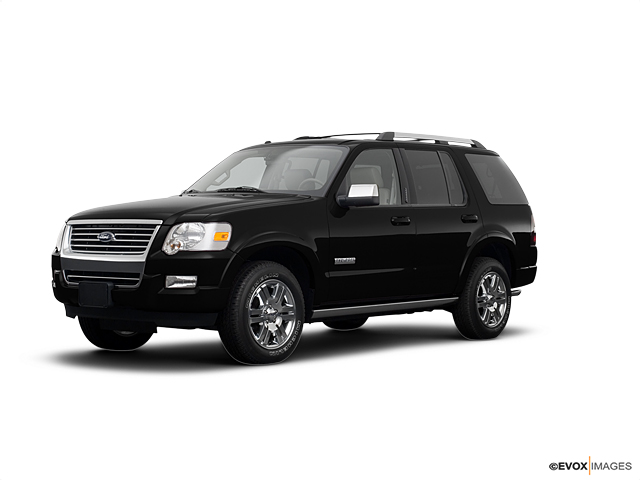 2008 Ford Explorer Vehicle Photo in Joliet, IL 60435