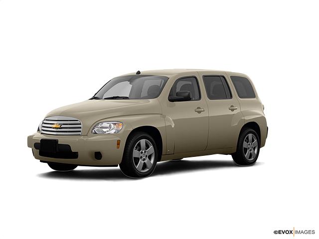 2008 Chevrolet HHR Vehicle Photo in Houston, TX 77074