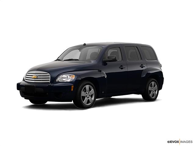 2008 Chevrolet HHR Vehicle Photo in Columbia, TN 38401